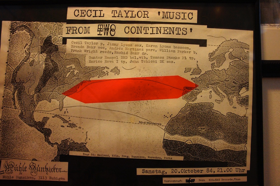 Two Continents